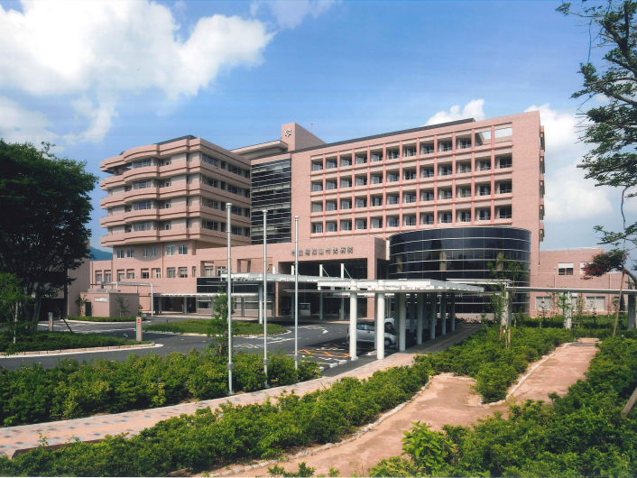 市立福知山市民病院改築