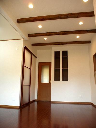 個人住宅新築 HO様邸