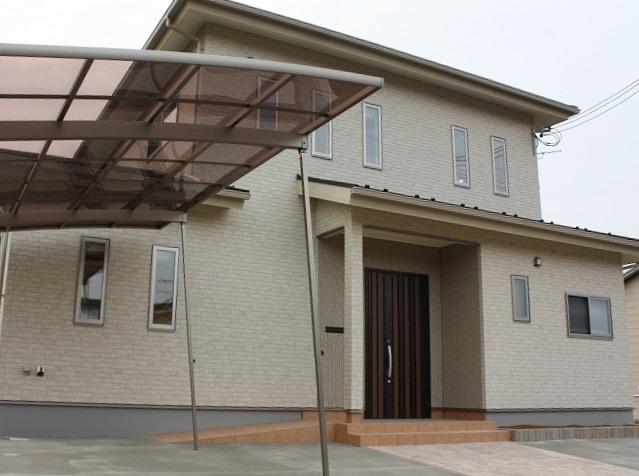 個人住宅新築 WA様邸