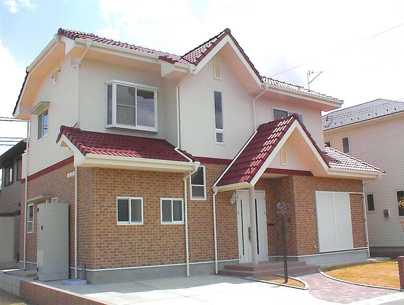 個人住宅新築 OO様邸