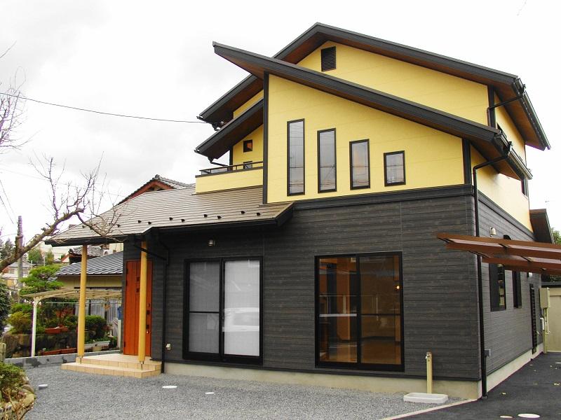 個人住宅新築 KO様邸