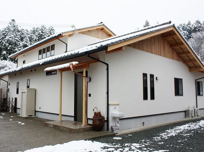 個人住宅新築 KY様邸