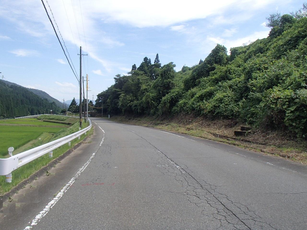 管内一円(但東夜久野線)