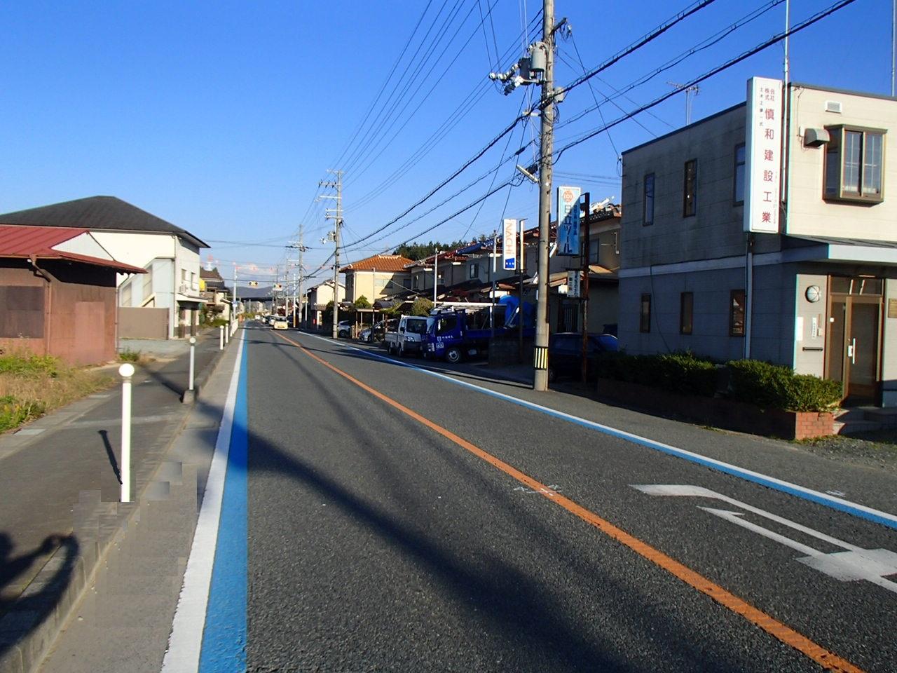 管内一円(福知山綾部線)