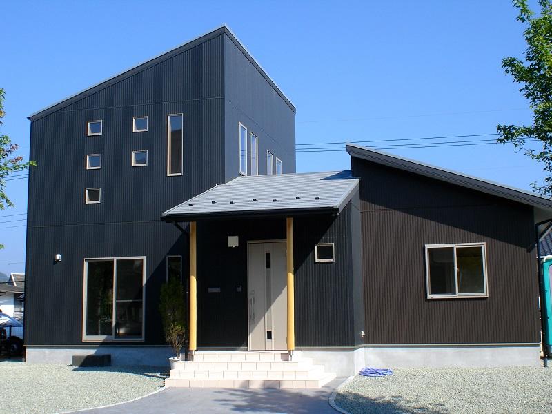 個人住宅新築 IK様邸