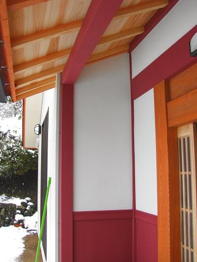 個人住宅リフォーム S様邸外部全面改修