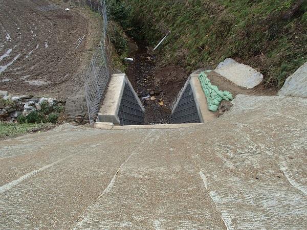 管内一円(国道173号)橋りょう維持修繕工事